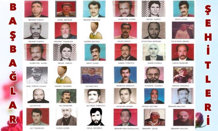 27 yıldır dinmeyen acı: Başbağlar Katliamı